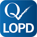 LOPD logo